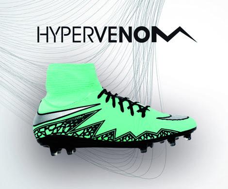 Hypervenom